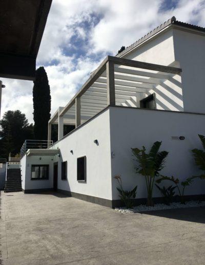 Rios Berrocal Reformas Viviendas unifamiliares Málaga